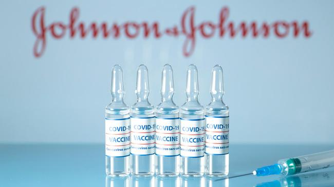 COVID-19 Vaccine Janssen / Johnson & Johnson (Source: Vovidzha/Shutterstock.com) (refer to: COVID-19 Vaccine Janssen – Possible Relation to very rare Cases of unusual Blood Clots in Combination with a reduced Platelet Count)