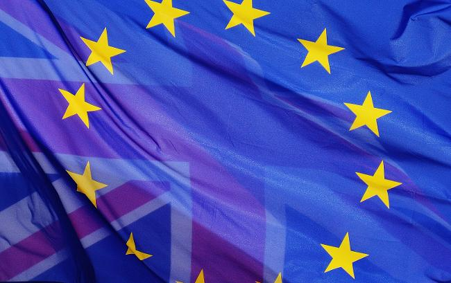 EU Flag Brexit (Source: Pixabay Alexa)