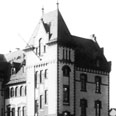 Royal Institute for Experimental Therapy, 1899